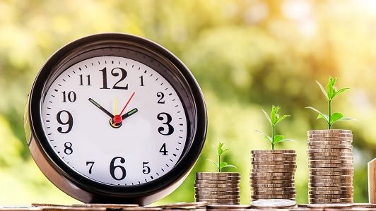ARE YOU READY TO START INVESTING?
