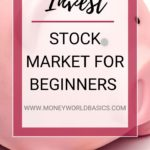 How to invest - stock market for beginners
