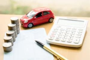 LEASING VS. FINANCING A CAR