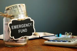 Read more about the article WHAT IS AN EMERGENCY FUND AND WHY DO YOU NEED ONE?