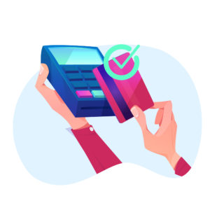 4. Keep paid-off credit cards open