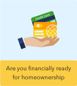 Are you financially ready for homeownership?