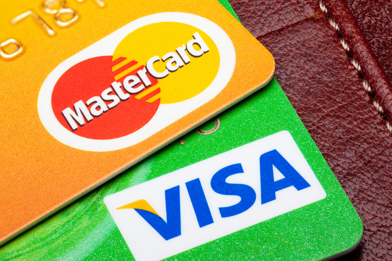 HOW CREDIT CARDS WORK