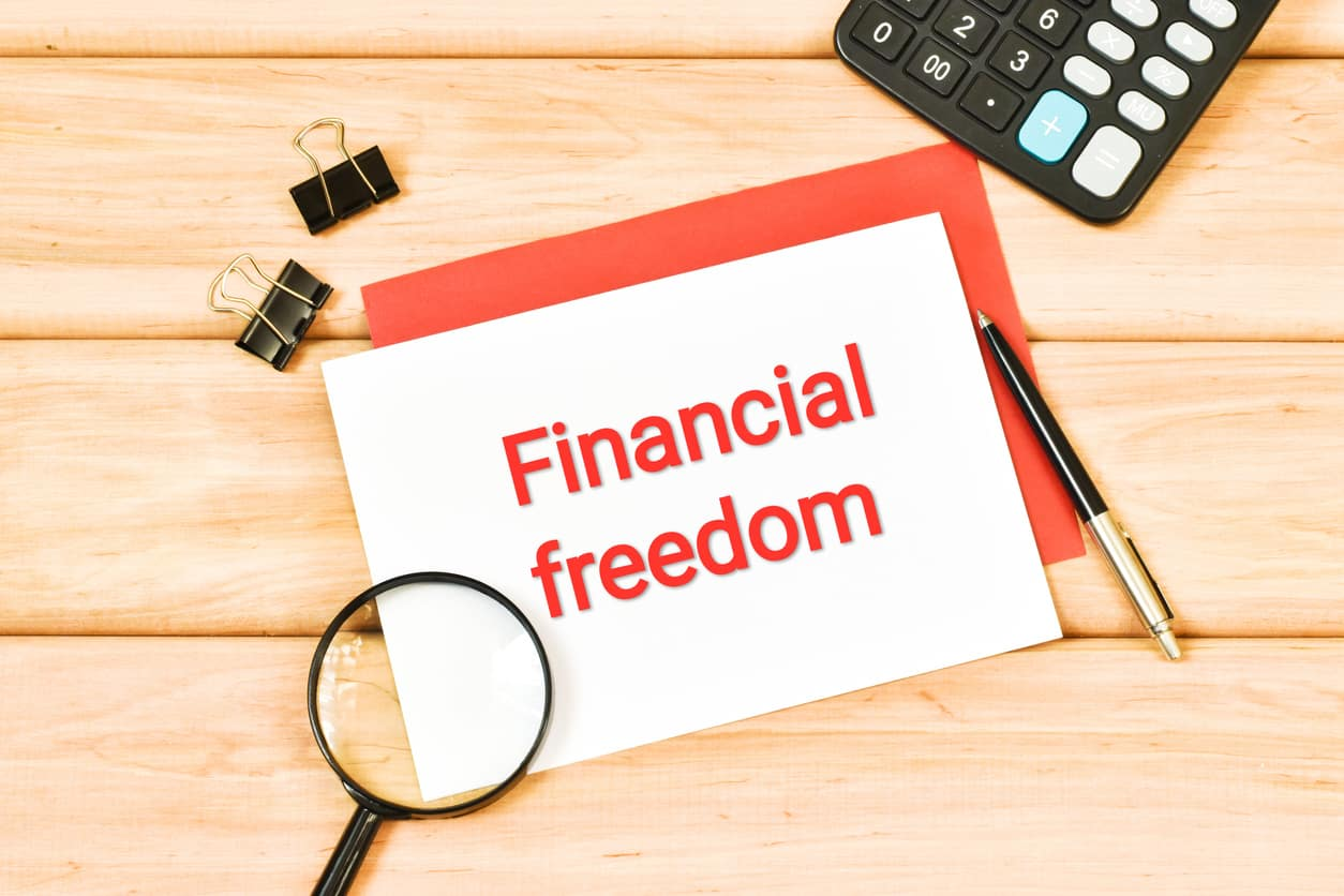 You are currently viewing 7  REASONS TO PURSUE FINANCIAL INDEPENDENCE