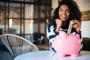 Read more about the article 7 STEPS TO START SAVING MONEY
