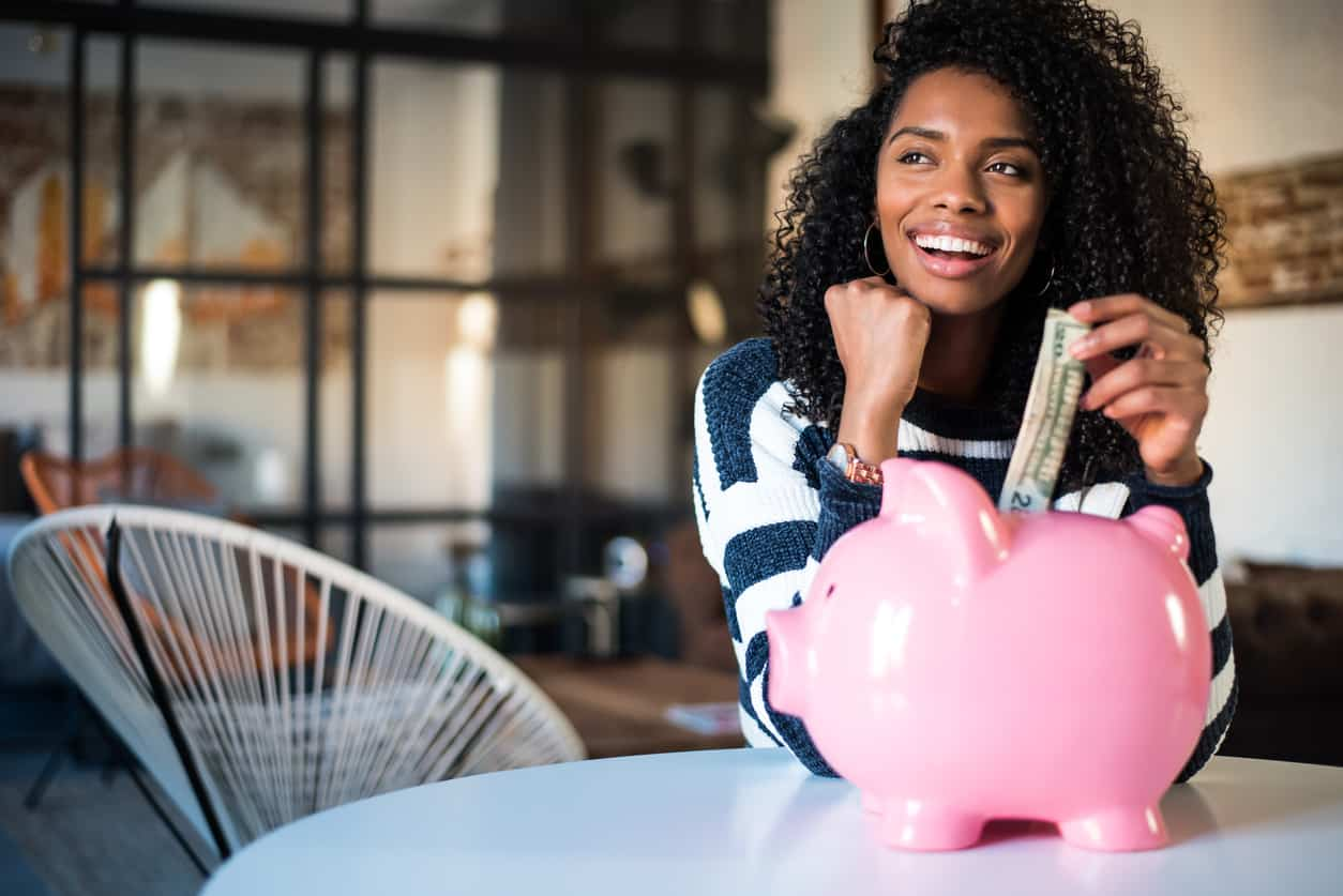 You are currently viewing 7 STEPS TO START SAVING MONEY