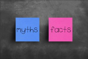 Read more about the article 31 COMMON INVESTING MYTHS