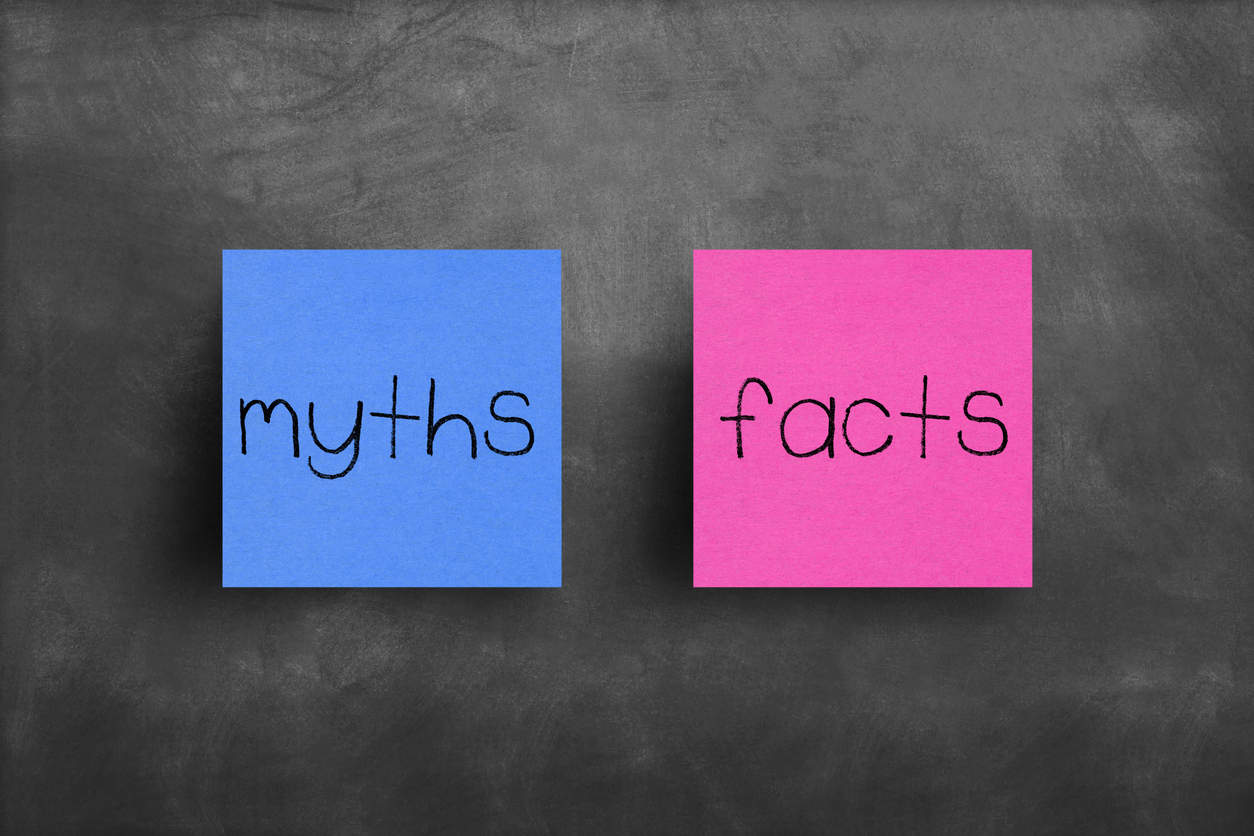 You are currently viewing 31 COMMON INVESTING MYTHS